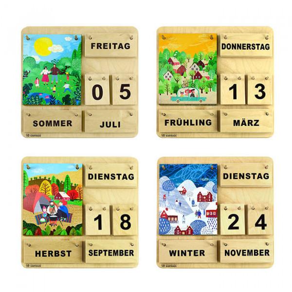"""Kalender """"Familienzeit"""""""