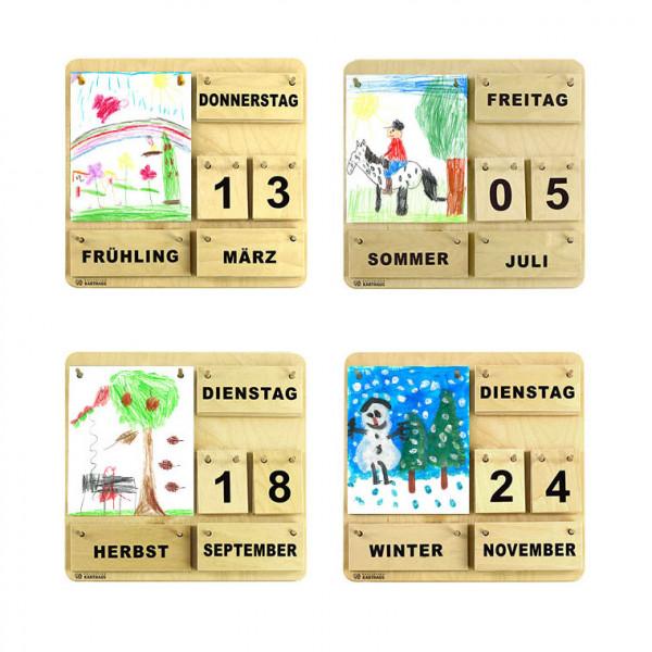 "Kalender ""Kita-Künstler"""