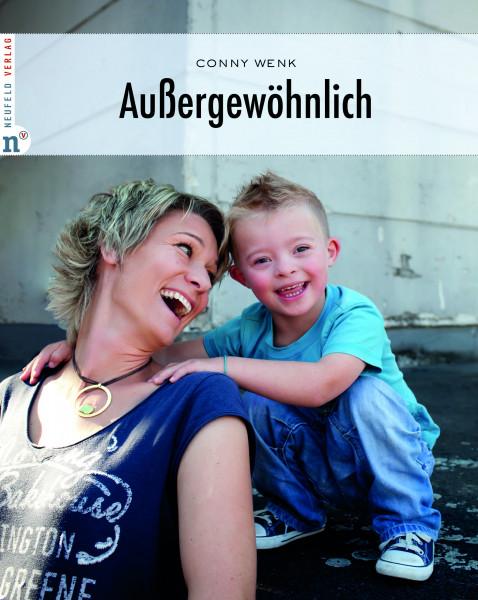 """""""Außergewöhnlich"""" - Kinder mit Down-Syndrom und ihre Mütter"""