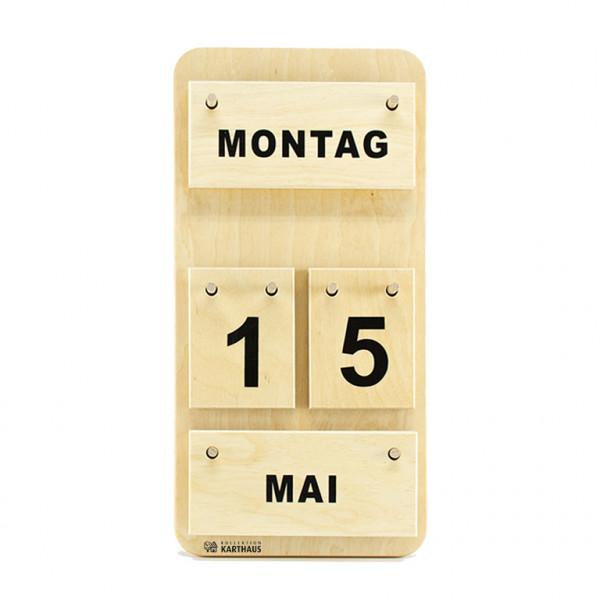 """Kalender """"mini"""""""